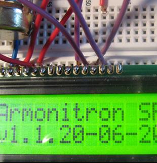 Armonitron SF-1