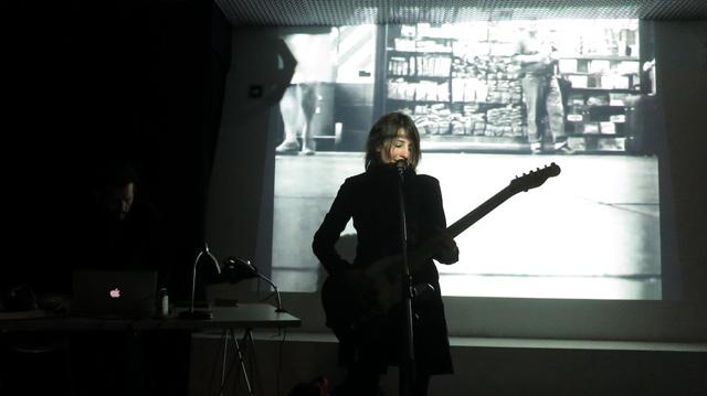 CIA Concert